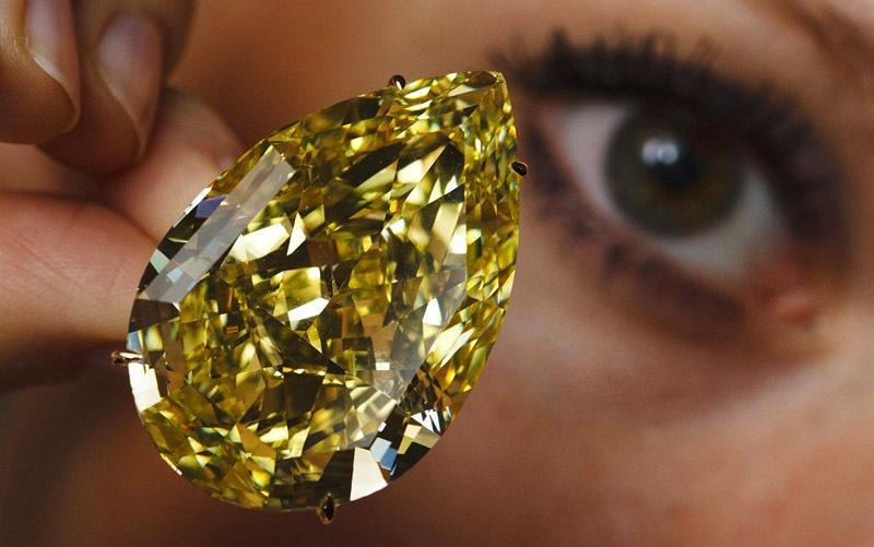 специфических видов какой самый дорогой желтый камень для повседневной