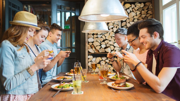 the impact of restaurant reviews on