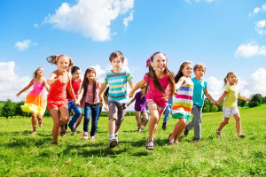 Уроки, которым нас могут научить дети