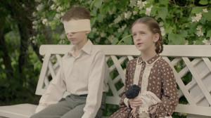 «Мы будем?» — короткометражка о слепом мальчике