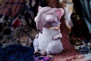 Милые и странные куклы Анны Назаренко