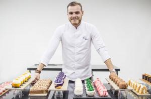Амори Гишон – человек, который может сделать из шоколада что угодно